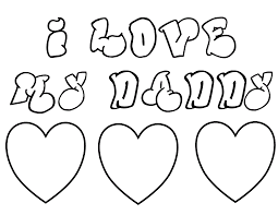 Small Picture coloring pages of hearts that say i love you Archives Best