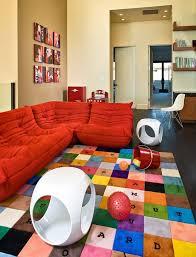 living room furniture corner sectional modern sectional couch kids bedroom furniture corner sofa colorful carpet