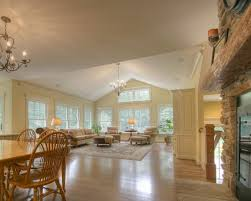 family room design vaulted ceiling lighting chandelier cathedral ceiling lighting ideas