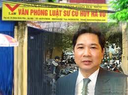 Image result for cù huy hà vũ