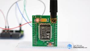 In-Depth: Send & Receive SMS & Call with <b>A6</b> GSM Module & Arduino