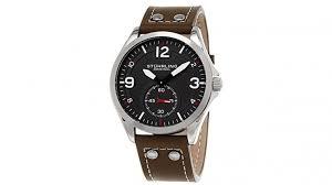 <b>Мужские</b> классические наручные <b>часы Stuhrling</b> Original ...