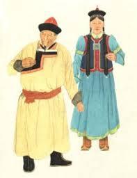 <b>Mongolian Hat</b> (Loovuuz, Skullcap, Buriad) | Mongulai.com