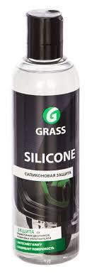 <b>Силиконовая смазка</b> 250 мл <b>Grass</b> Silicone 137250 - цена ...