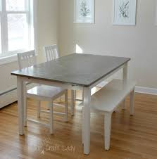 agreeable diy concrete dining table top and white wooden sets makeover with room tables chairs also agreeable large mid century