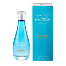<b>Davidoff Cool Water</b> Woman Wave 100ml EDTS | Магазины Дьюти ...