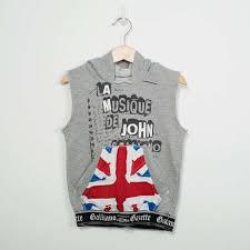 Купить <b>жилет</b> John <b>Galliano</b> Kids в Москве с доставкой по цене ...
