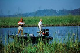 <b>Fishing</b> | recreation | Britannica