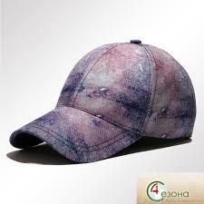 Full print jeans baseball cap – купить на Ярмарке Мастеров ...