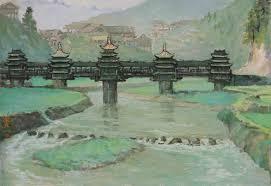 <b>Beautiful South</b>·Guangxi——Chinese <b>Art</b> Exhibition - NAMOC