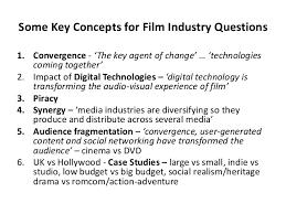 exemplar essay plan   warp films research