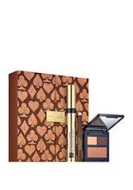 <b>Estée Lauder Lady Luck</b> Shimmering Eyes Set - Value $78   belk