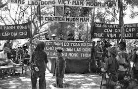Image result for cải cách ruộng đất tại miền bắc việt nam