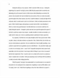 persuasive self critique persuasive speech self critique for this image of page 2