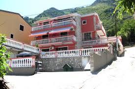 Apartments <b>Simun</b> (Черногория Котор) - Booking.com