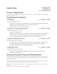 Resume Setup  imagerackus marvellous actors resume example     basic cv format cv template word south africa dwnelof curriculum       cv outline