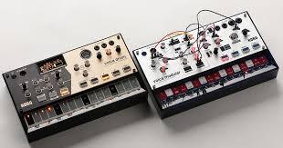 У <b>Korg</b> два новых <b>Volca</b> под влиянием Дона Баклы – Test Press