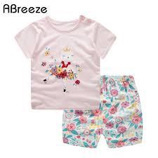 <b>2019</b> New summer <b>Newborn</b> costumes <b>cute</b> Rabbit print <b>baby</b> girls ...