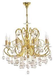 Купить <b>Люстра Osgona Elegante 708082</b>, E14, 480 Вт по низкой ...