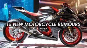 15 More New <b>Motorcycle</b> Rumours For 2020 (BMW, <b>KTM</b>, <b>Honda</b> ...
