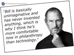Steve Jobs   allthingslearning via Relatably.com