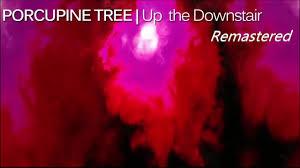 <b>Porcupine Tree</b> - <b>Up</b> The Downstair [2008 Remaster] [Full Vinyl ...