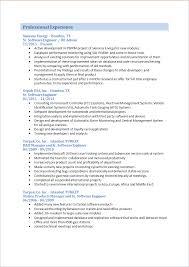 resume net developer resume inspiring template net developer resume