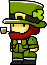 Image result for leprechaun png