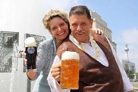 «Если б было море <b>пива</b>...»