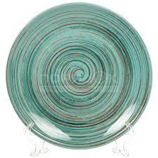 <b>Тарелка обеденная</b> керамическая, 220 мм, Скандинавия ...