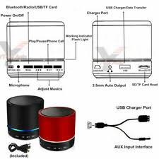 <b>Usb</b> Music <b>Speaker</b> for sale | eBay
