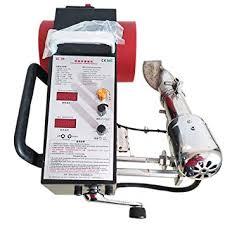 YJINGRUI Automatic PVC Banner Welding Machine ... - Amazon.com