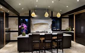 Contemporary Dining Room Decorating Modern Kitchen Diner Designs 2017 Of 25 Modern Dining Room