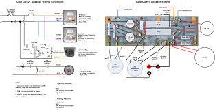 speaker crossover diagram  mobile home electrical systems    speaker crossover diagram