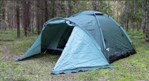 <b>Палатка</b> туристическая <b>CAMPACK</b>-<b>TENT Lake</b> Traveler 2, Каталог ...