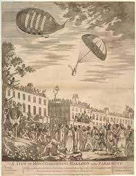 「1797, André-Jacques Garnerin」の画像検索結果