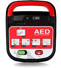 Image result for AED defibrillator