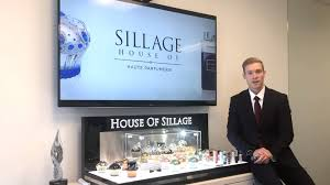"<b>House of Sillage ""The</b> Art of Perfume"" @ SouthCoastPlaza"