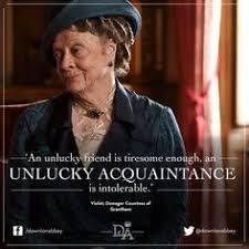 Dowager Countess on Pinterest | Elizabeth Mcgovern, Lady Mary ... via Relatably.com