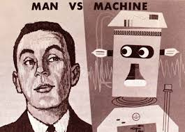 controversial essay on man and machines for school students humans are people too   make work happy