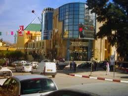 Chlef Sidi Akkacha fête le 1er mai