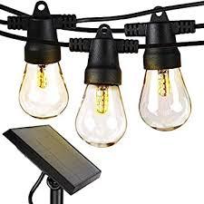 Brightech Ambience Pro - Waterproof, Solar Powered ... - Amazon.com