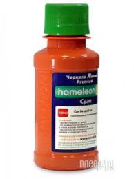 <b>Чернила Revcol Hameleon</b> PGI-425/CLI-426 100ml Cyan Dye ...