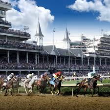 Churchill Downs Racetrack   Home of the Kentucky Derby ...