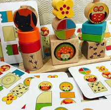 Купить развивающие игрушки от 6 лет. <b>Сборная модель</b> из ...