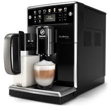 <b>PicoBaristo</b> Deluxe Автоматическая <b>кофемашина SM5570</b>/<b>10</b> ...