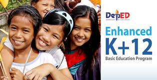 Policy Guidelines On The Implementation  K To 12 Curriculum