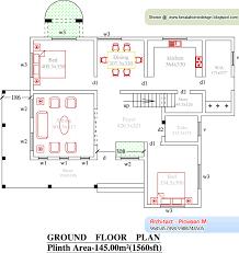 Bedroom Small House Plans Kerala