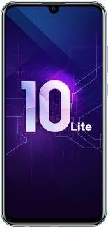 Купить <b>Смартфон HONOR 10 Lite</b> 3/64Gb, синий в интернет ...