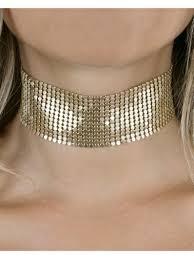 <b>Modern Cleopatra</b> Choker